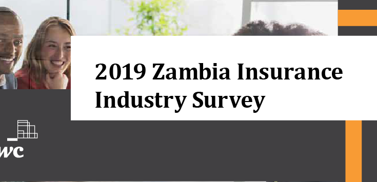 2019 Zambia Insurance Industry Survey Financial Sector Deepening